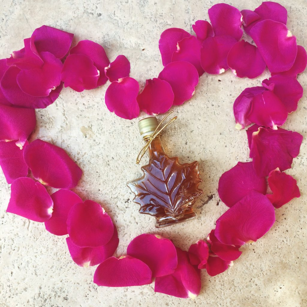 rose_petals_borbon_barrel_aged_maple_syrup_gift_bottle_barrel_aged_creations
