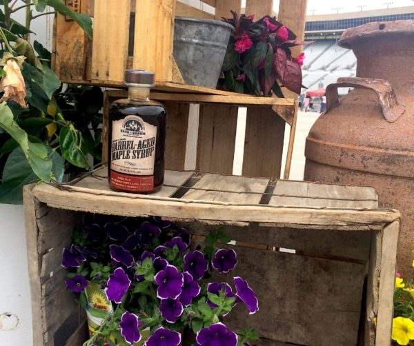 barrel-aged-creations-whiskey-barrel-aged-maple-syrup-vintage-market-days-of-west-atlanta