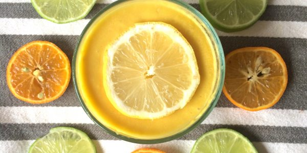 mango_citrus_Vinaigrette_salad_dressing_spring_salad_recipe